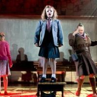 MATILDA to Make Australian Premiere at Sydney Lyric Theatre in August 2015