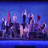 BWW Reviews: LES MISERABLES Captivates Madison, WI Audiences