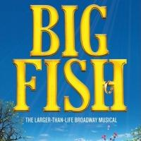 AUDIO: First Listen- Norbert Leo Butz and Kate Baldwin Sing Two New Songs from Broadway-Bound BIG FISH!