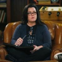 Rosie O'Donnell Set for Live Twitter Chat During Tonight's THE FOSTERS on ABC Family