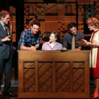 BWW Reviews: BEAUTIFUL: THE CAROLE KING MUSICAL - A Hit Show with a Bullet