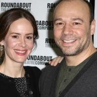 TALLEY'S FOLLY, Starring Danny Burstein and Sarah Paulson, Opens Tonight