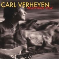 Carl Verheyen Releases New CD MUSTANG RED, feat. Simon Phillips, Chad Wackerman, Jerry Goodman, and Bill Evans