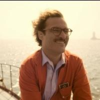 Photo Flash: First Look - Joaquin Phoenix, Amy Adams and More in Spike Jonze's HER