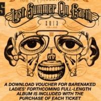 BWW Reviews: Last Summer on Earth Tour Hits All the Right Notes