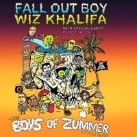 Fall Out Boy & Wiz Khalifa Announce 'Boys of Zummer' Tour
