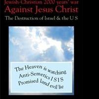Mohammad Fawzi Releases JEWISH-CHRISTIAN 2000 YEARS WAR AGAINST JESUS CHRIST