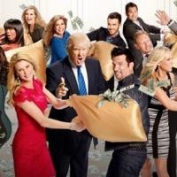 NBC's CELEBRITY APPRENTICE Grows Week to Week in Key Demo