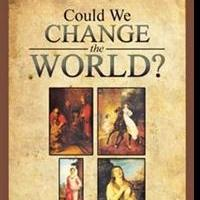 Norah Lang Asks COULD WE CHANGE THE WORLD?