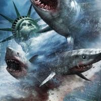 SHARKNADO 2 Terrorizes Big Screens Nationwide in Exclusive One-Night Event Tonight