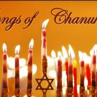 National Yiddish Theatre to Present SONGS OF CHANUKAH Concert in the Winter Garden This Weekend
