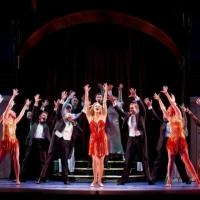 BWW Reviews: ANYTHING GOES a First-Rate Production at the Ohio Theatre