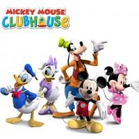 Original Series MICKEY MOUSE CLUBHOUSE Among Disney Junior's April Programming Highlights