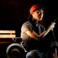 BWW Reviews: THE SCARLET IBIS World Premiere in New York