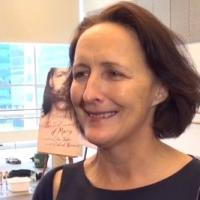 BWW TV: Fiona Shaw and Creative Team of TESTAMENT OF MARY Meet the Press!