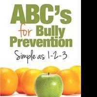 Mark Johnson Launches Worldwide Anti-bullying Campaign With New Book