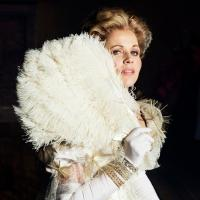 Renee Fleming Stars in the Met's New Production of THE MERRY WIDOW, Beginning Tonight