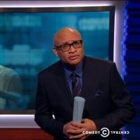 VIDEO: Larry Wilmore Talks Deflate-Gate Scandal on NIGHTLY SHOW