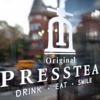 BWW Reviews: PRESSTEA in NYC - Delicious Inspiration