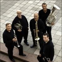 CD REVIEW: The Principal Brass - Debut CD 'New York'