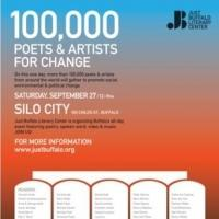BWW Interviews: Noah Falck On 100,000 POETS & ARTISTS FOR CHANGE
