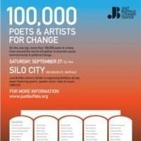 BWW Interviews: Noah Falck On 100,000 POETS & ARTISTS FOR CHANGE