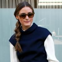 Fashion Photo of the Day 9/10/13 - Olivia Palermo