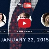 Video: YouTube Stars to Interview President Obama - And You Can Too!