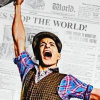 New NEWSIES Character Trading Card Introduced
