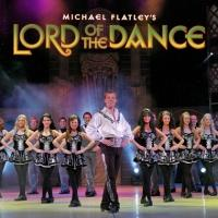 Michael Flatley Farewell Tour to Commence, 3/13