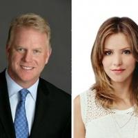 Katharine McPhee, Boomer Esiason Host SUPER BOWL'S GREATEST COMMERCIALS 2015 on CBS Tonight