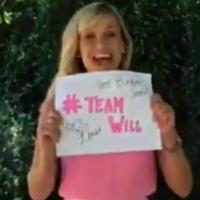 VIDEO: Reese Witherspoon Channels Elle Woods in Support of Ailing Child