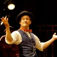 BWW TV: Watch Highlights of Christopher Fitzgerald in Chichester Festival Theatre's BARNUM!