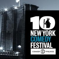 New York Comedy Festival Announces 2013 Lineup - Bill Maher, Wanda Sykes, Kathy Griffin and More!