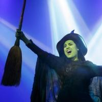 BWW Reviews: Spellbinding WICKED Brings Theatrical Magic to Providence