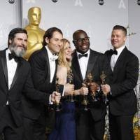 OSCAR's Biggest Winners by Film and Studio