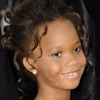 Oscar Nominee Quvenzhane Wallis Up for ANNIE Remake?