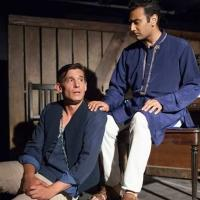 BWW Reviews: PERICLES, PRINCE OF TYRE: A Shakespearean Soap Opera Without the Blood