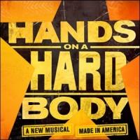 'Get Your HANDS on a Ticket to HARDBODY' and Save!