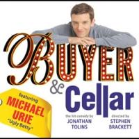 BUYER & CELLAR, Starring Michael Urie, to Begin Previews 7/9 at the Mark Taper Forum