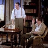 STAGE TUBE: Exclusive Look at Kyle Soller and Trevor White in LONG DAY'S JOURNEY INTO NIGHT