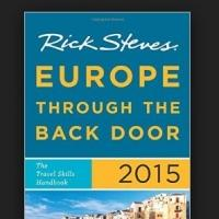 Travel Expert Rick Steves Offers Top Travel Tips for 2015