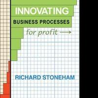 Richard Stoneham Releases New Business Book