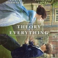THE THEORY OF EVERYTHING Coming to Digital HD, Blu-ray/DVD & On Demand This February