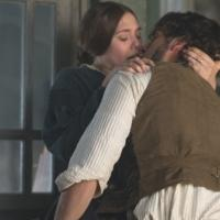 THERESE, Starring Elizabeth Olsen and Tom Felton, Hits Cinemas Today