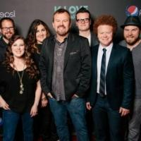 Music Group Casting Crowns Perform at GIANT Center Tonight