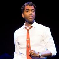 BWW Reviews: The Legendary Groove Comes to Life in MOTOWN THE MUSICAL