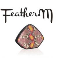 Fashion Spot Light: Feather M