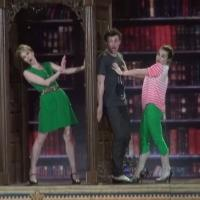 BWW TV: The Marriage Plot! Exclusive Sneak Peek at Bryce Pinkham and the Cast of 'GENTLEMAN'S GUIDE' in Rehearsal for the Tonys