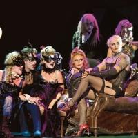 Bad, bizarre and bloody brilliant! ROCKY HORROR SHOW kommt in den deutschsprachigen Raum